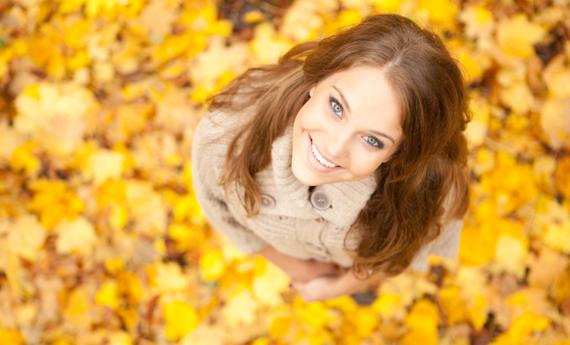 trattamenti di bellezza in autunno